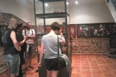 Exposición etnológica