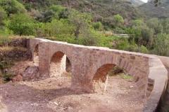 Acuaducto Alfara